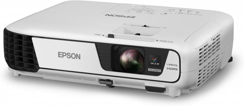Máy chiếu EPSON EB-E500 -3300 Ansi