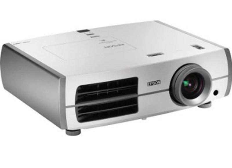 Máy chiếu Epson Home Cinema 8350