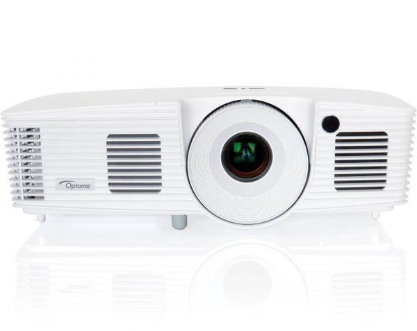 Máy chiếu Optoma EH341 là một dòng máy chiếu văn phòng được ưa chuộng nhất hiện nay