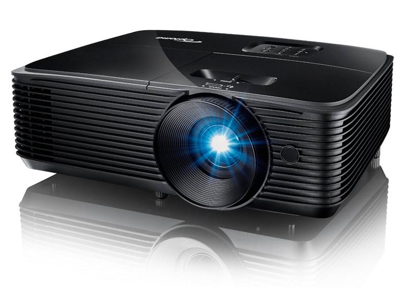 Máy chiếu Optoma SA510-3600 Ansi lumens