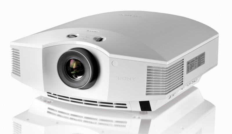Máy chiếu Sony VPL-HW40ES