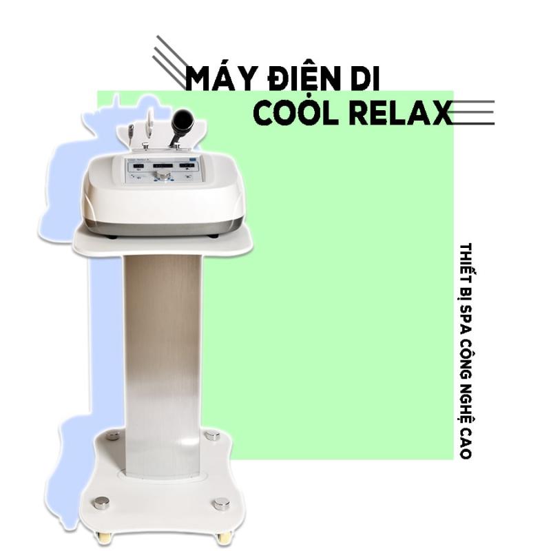 Máy Điện Di Cool Relax