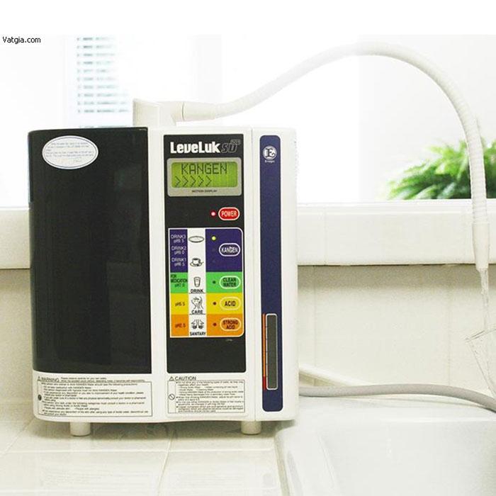 Máy điện giải Kangen SD501