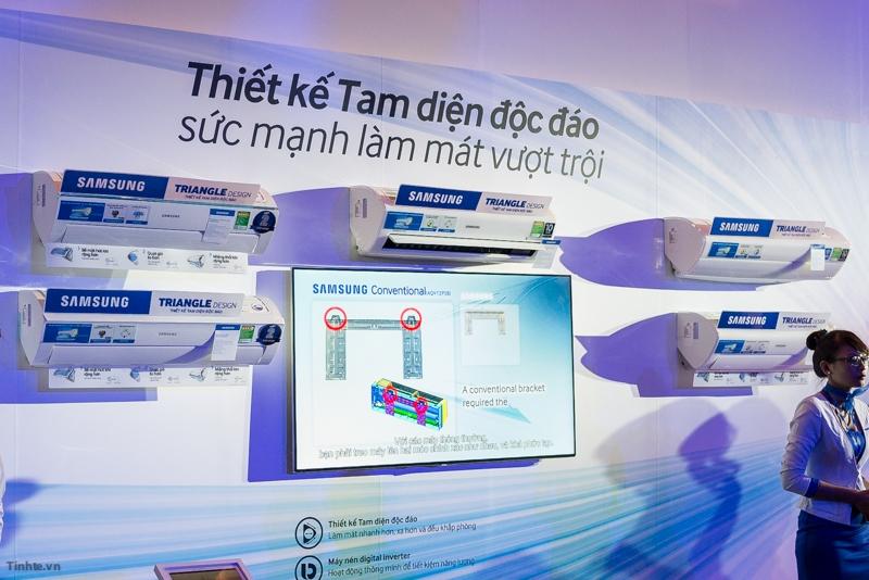 Máy điều hòa Samsung