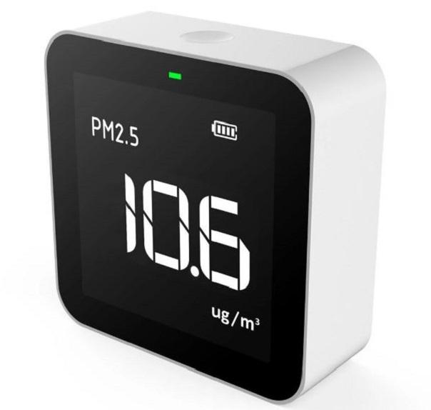 Máy đo chất lượng không khí Temtop P10