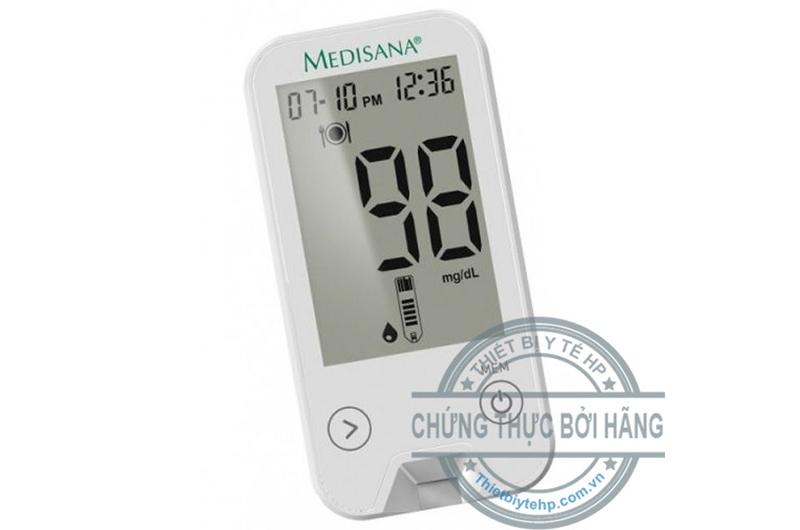 Máy đo đường huyết Medisana Meditouch 2