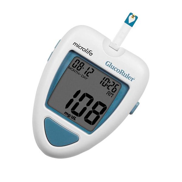 máy đo đường huyết Microlife: