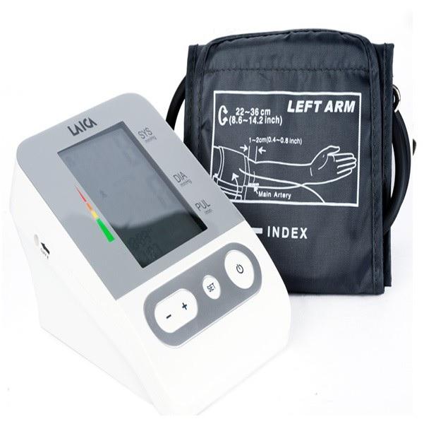 Máy đo huyết áp bắp tay Laica BM2301