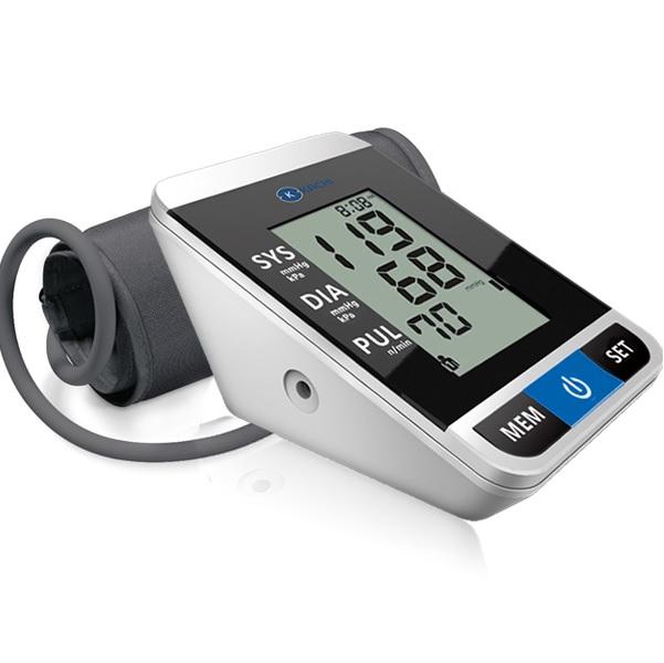 Máy đo huyết áp có giọng nói tiếng Việt Kachi MK167