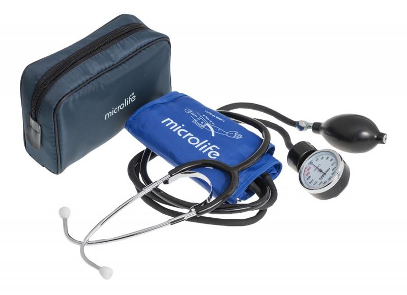 Máy đo huyết áp cơ Microlife AG1-20