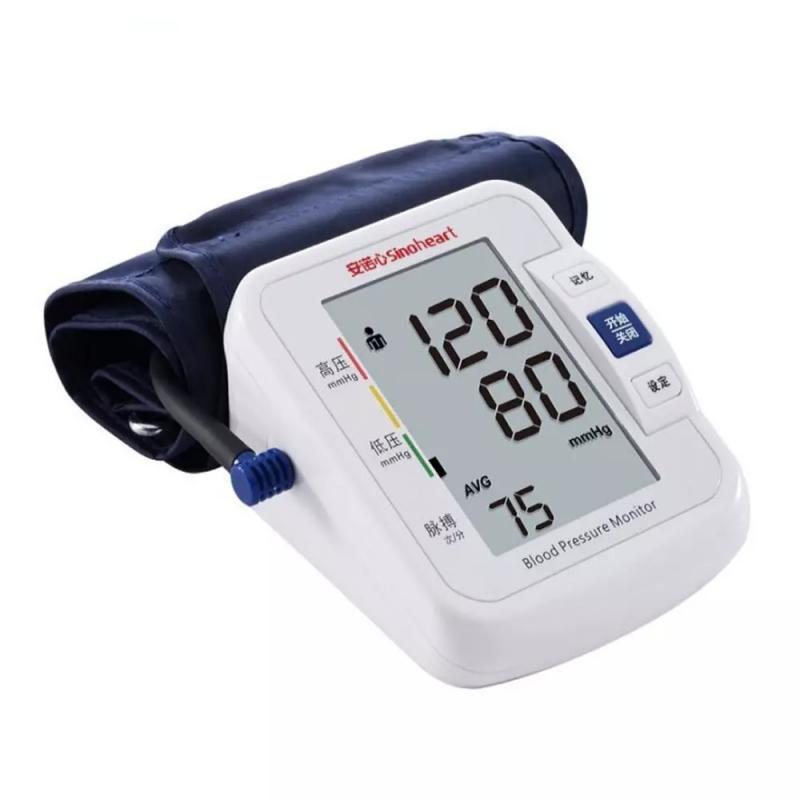 Máy đo huyết áp Sinocare BA-801