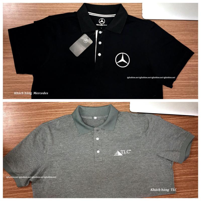 May đồng phục - TG Fashion