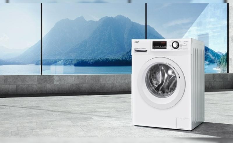 Aqua AQD-A980ZT là một trong những chiếc máy giặt Aqua 9kg tốt nhất hiện nay