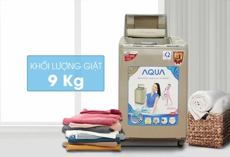 Máy giặt Aqua AQW-DQ900HT (9kg)