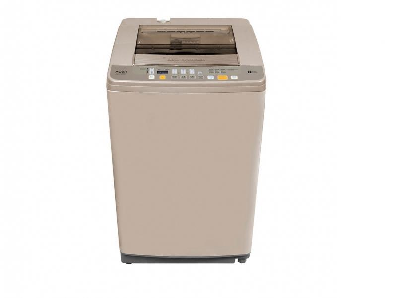 Aqua AQW-DQ900ZT là một trong những chiếc máy giặt Sanyo 9kg tốt nhất hiện nay