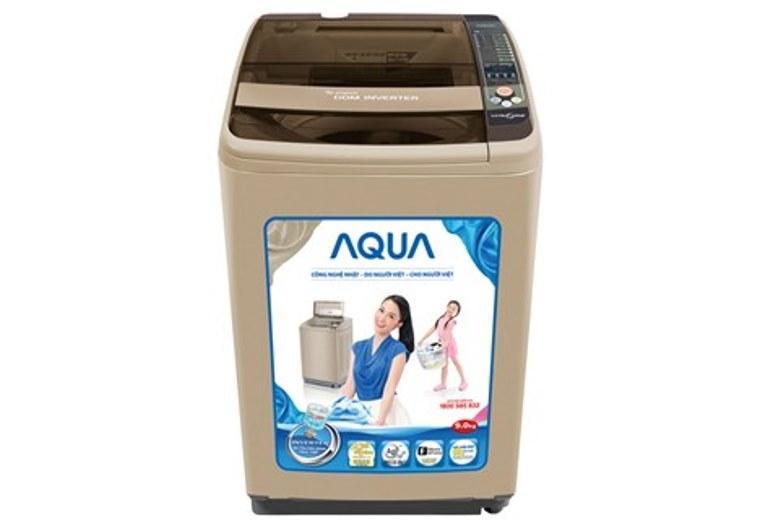 Máy giặt Aqua AQW-DQ900ZT (9.0 Kg)