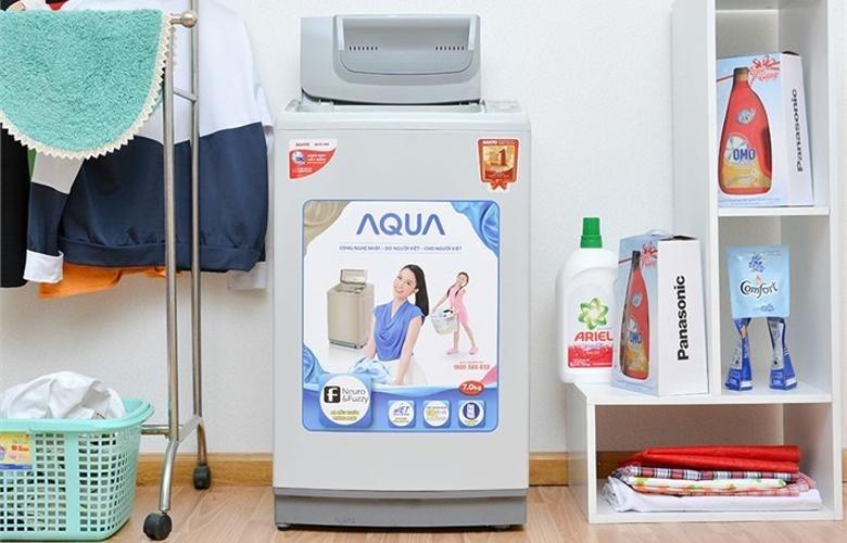 Máy giặt Aqua AQW-S70KT 7Kg