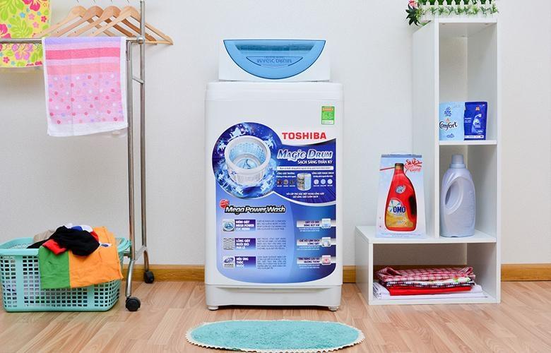 Máy giặt AW-MF920LVMK