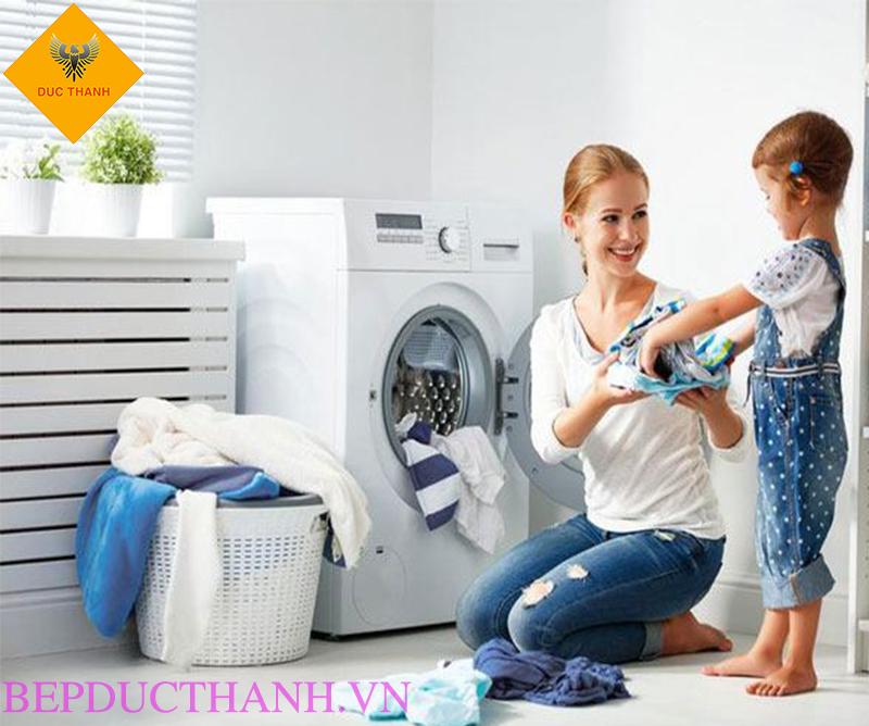 Máy giặt sấy Bosch WVG-30462SG đem lại hiệu quả sử dụng năng lượng tốt nhất rửa và sấy khô hiệu quả về mặt kinh tế