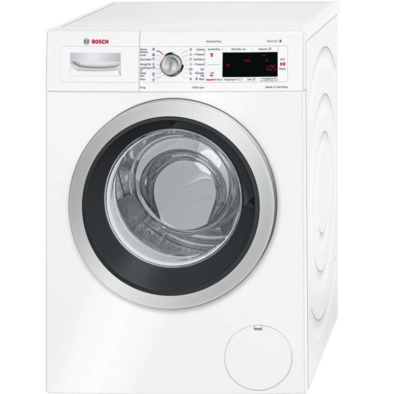 Máy giặt Bosch WAW-28440SG