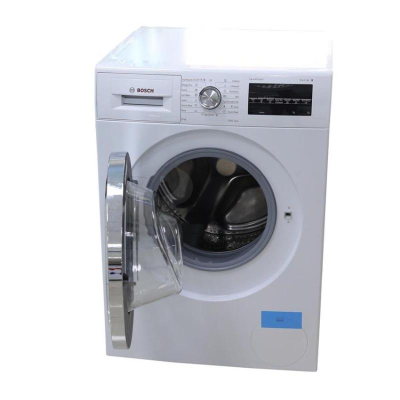 Máy giặt Bosch WAW-28790IL được trang bị công nghệ Active Oxygen – công nghệ cho phép diệt 99,99% vi khuẩn