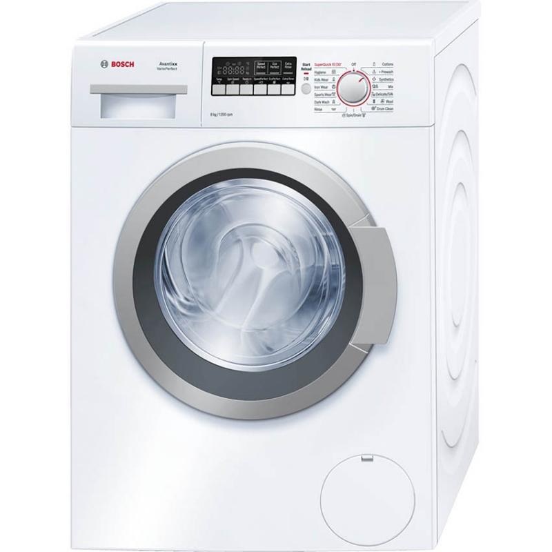 Máy giặt Bosch WAW-32640EU