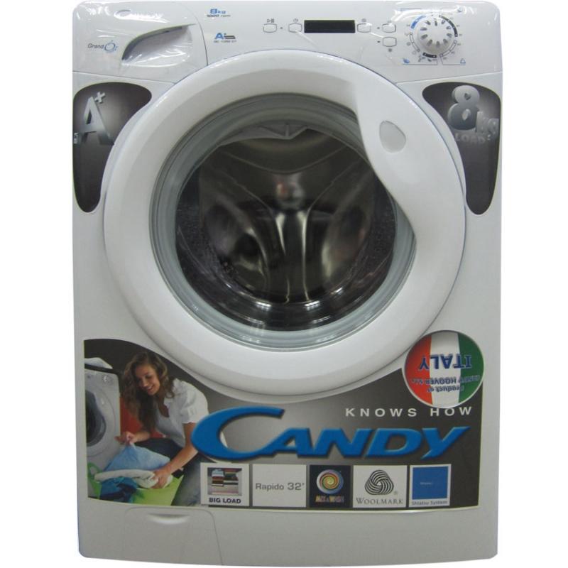 Máy Giặt Candy