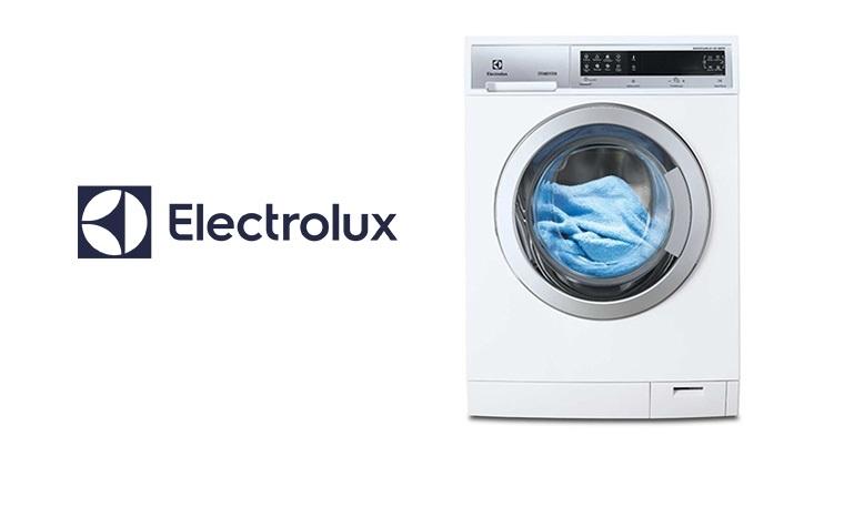 Electrolux là một trong những hãng máy giặt tốt và tiết kiệm điện nhất hiện nay