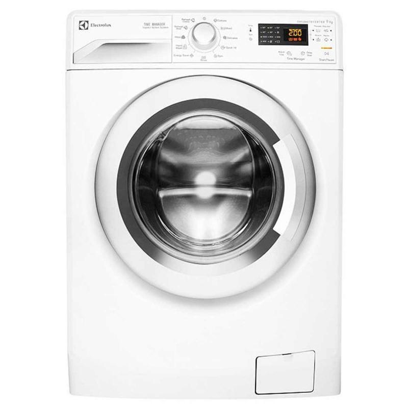 Máy giặt cửa trước electrolux EWF85743 chức năng giặt hơi nước thực sự hiệu quả
