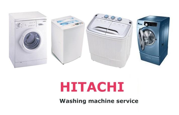 Hitachi là hãng máy giặt tốt và tiết kiệm điện