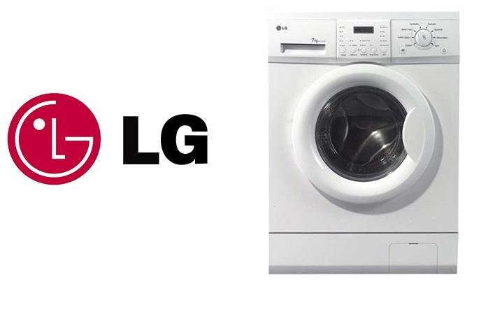 LG là hãng máy giặt đến từ Hàn Quốc rất nổi tiếng tại thị trường Việt Nam