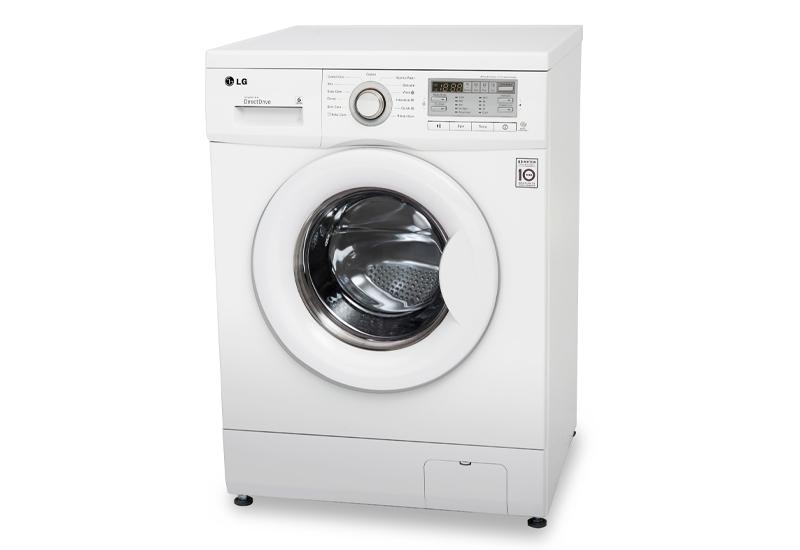 LG F1208NPRW là một trong những chiếc máy giặt LG 8kg tốt nhất hiện nay