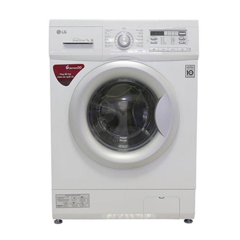 Máy giặt LG F1407NMPW 7KG