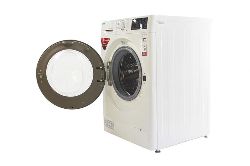 Máy giặt LG FC1408S4W-8.0kg, Inverter