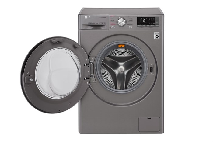 Máy giặt LG cửa ngang FC1409S2W rất đáng để sở hữu