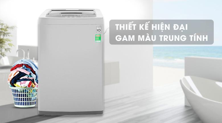 Máy giặt LG Inverter T2108VSPM2
