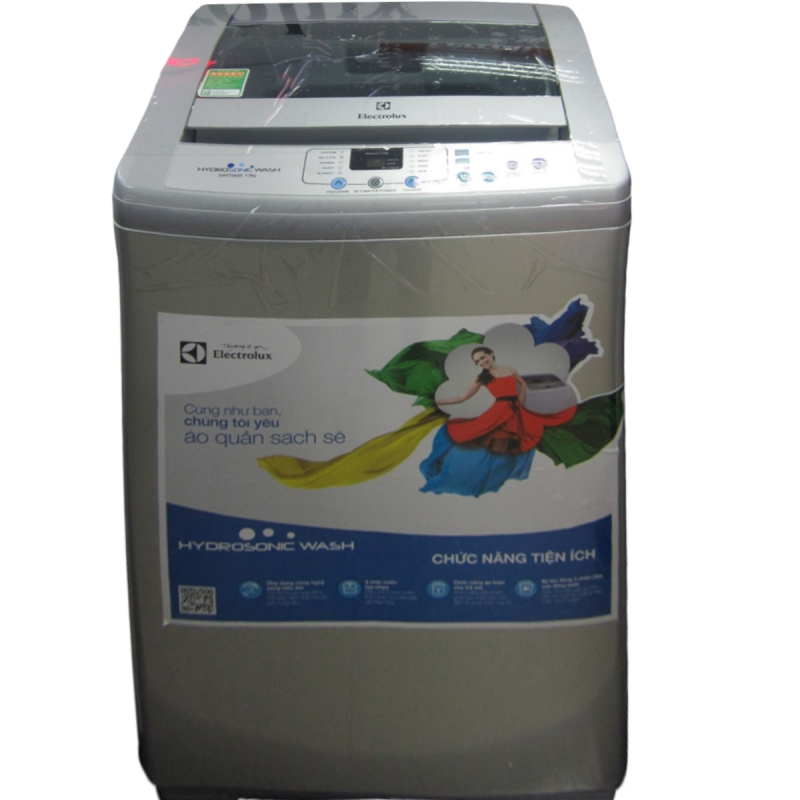 Công nghệ giặt Power Boost