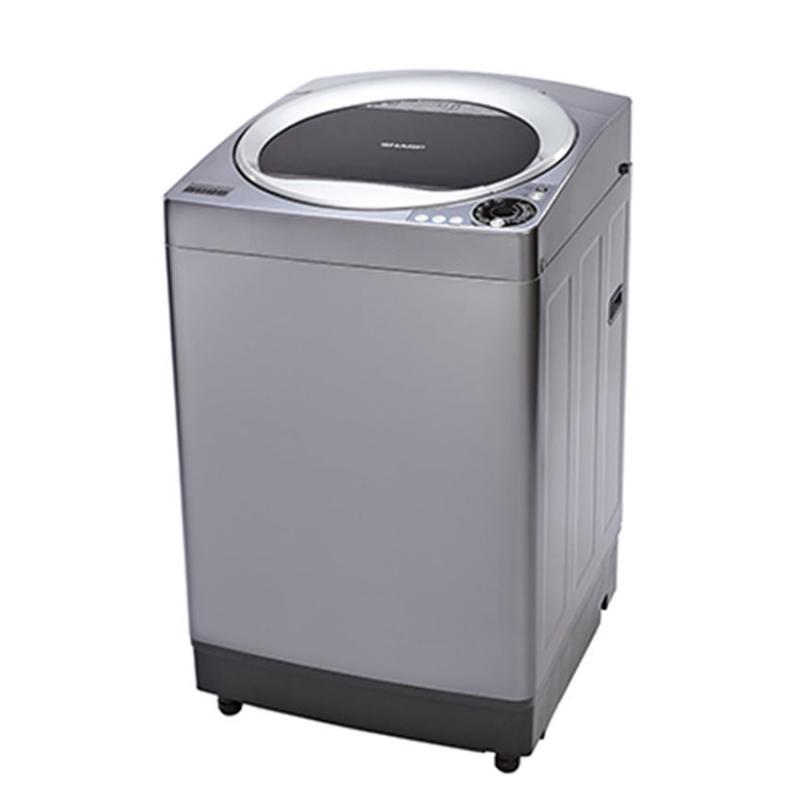 Máy giặt lồng đứng SHARP ES-U102HVS 10.2kg