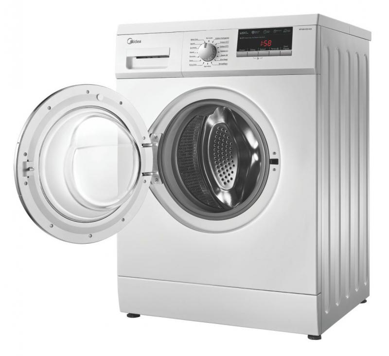 Máy giặt Midea