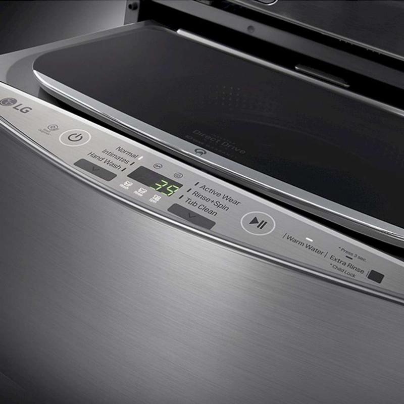 Máy giặt mini Inverter LG TC2402NTWV