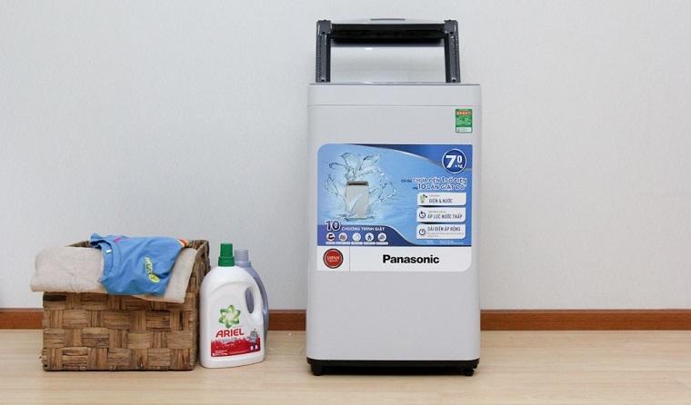 Máy giặt Panasonic NA-F70VS67HCV 7kg