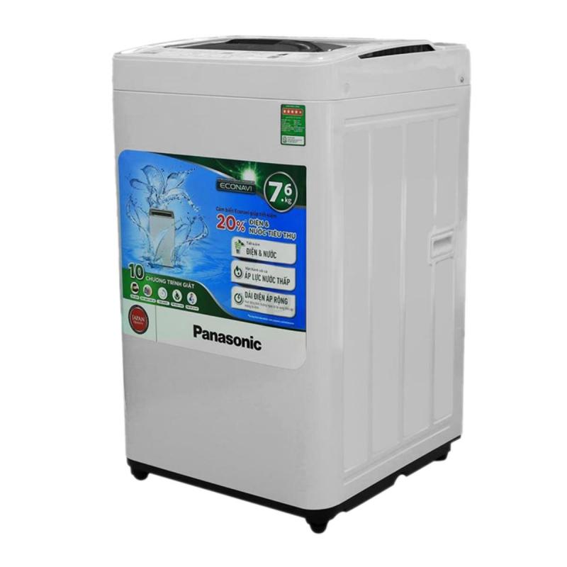 Máy giặt Panasonic NA-F70VS7HRV 7kg