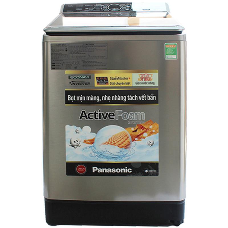 Máy giặt Panasonic NA-FS14V5SRV: