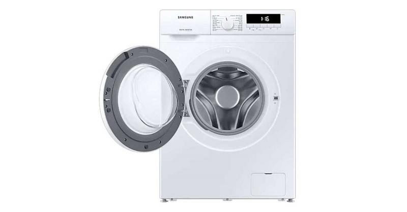 Máy Giặt Samsung Inverter WW80T3020WWSV 8kg