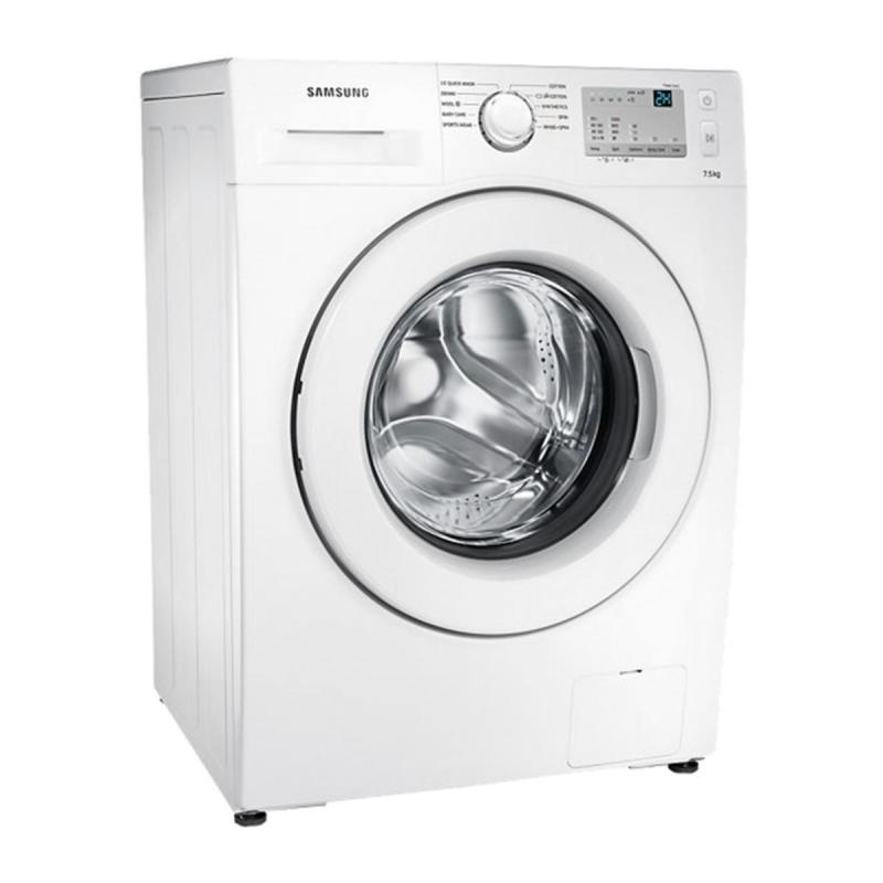 Máy giặt Samsung WW75J3083KW/SV 7.5 kg