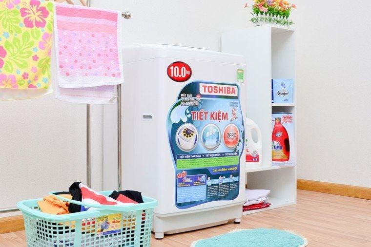 Máy giặt Toshiba