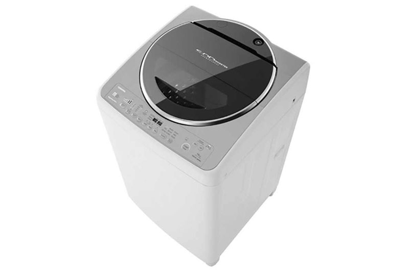 Máy giặt Toshiba AW-ME920LV sở hữu thiết kế sang trọng