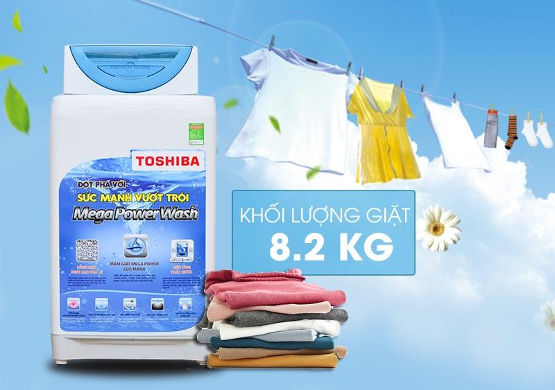 Máy giặt Toshiba AW-E920LV