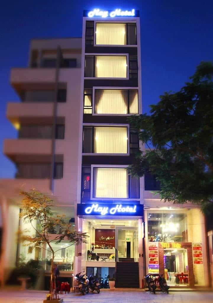 May Hotel Danang