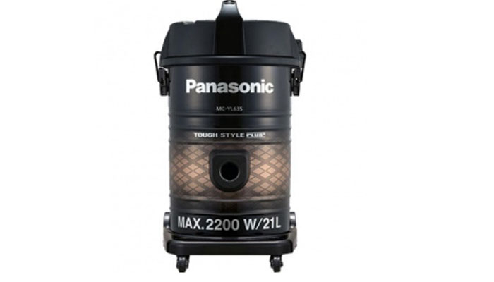 Máy hút bụi Panasonic MC-YL635TN46: